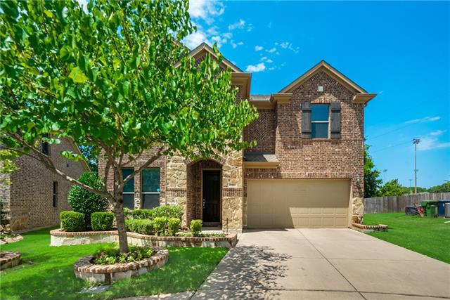 731 Cedar Cove Drive, Garland, Texas
