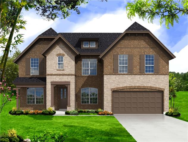 7017 Elk Springs Road, Argyle, Texas