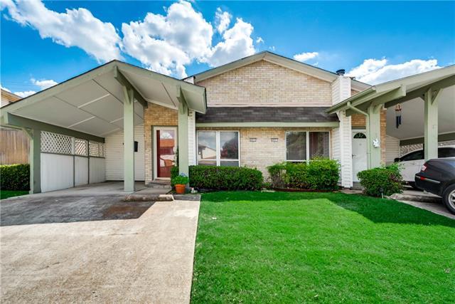 4823 Spindrift, Garland, Texas