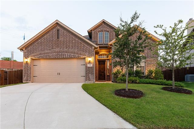 2302 Hillview Drive, Garland, Texas