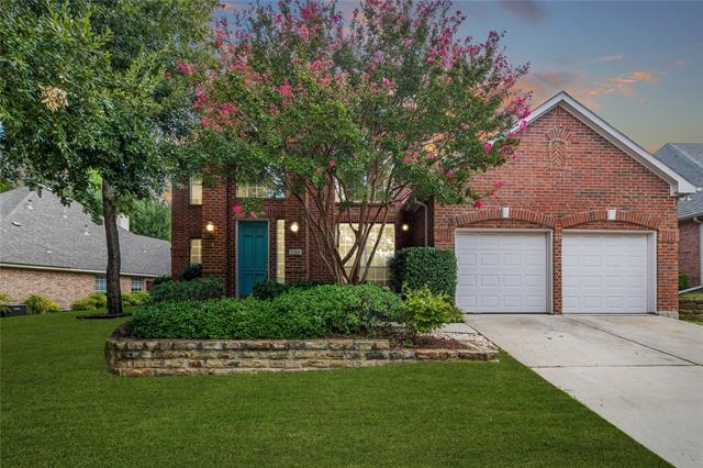 3204 Furlong Drive W, Flower Mound, Texas