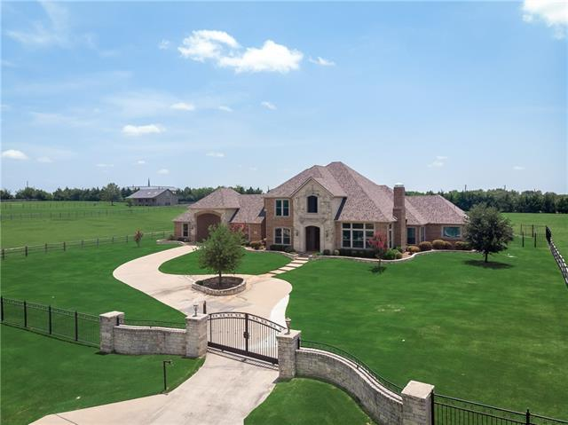 2705 Rolling Meadows Drive, one of homes for sale in Rockwall