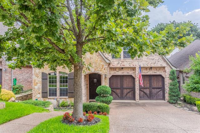 21 Jamie Court, Trophy Club, Texas