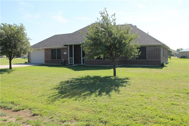 13616 Hickory Creek Drive, Haslet, Texas