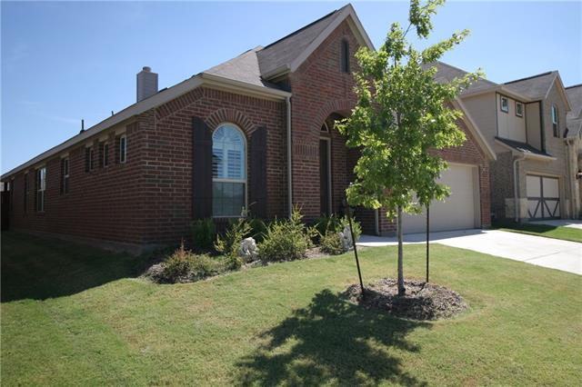 2420 Flowing Springs Drive, Fort Worth Alliance in Denton County, TX 76177 Home for Sale