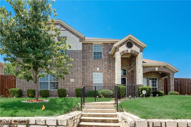 2309 Lake Hollow Circle, Garland, Texas