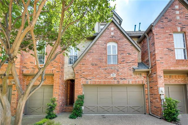 4165 Towne Green Circle, one of homes for sale in Addison