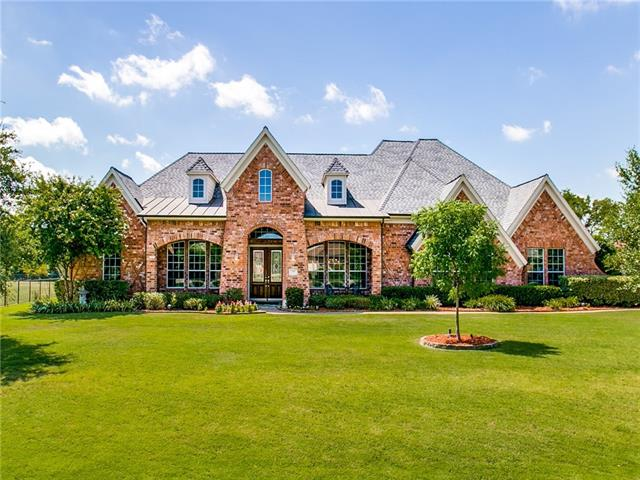 77 Stone Hinge Drive, Fairview in Collin County, TX 75069 Home for Sale