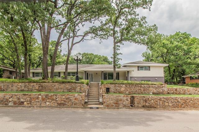 4103 Pebble Creek Drive, Euless in Tarrant County, TX 76040 Home for Sale