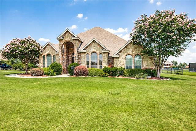 616 Singing Quail Trail, Haslet, Texas