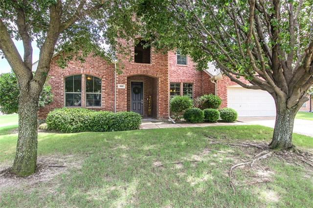 321 Creekside Trail, Argyle in Denton County, TX 76226 Home for Sale