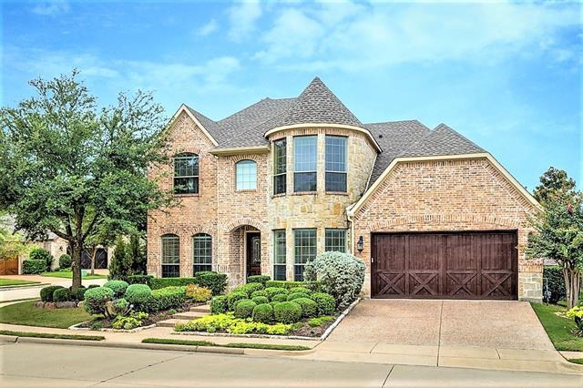 6609 Springwood Lane, Garland, Texas