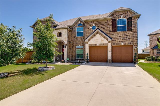 2951 Almansa, Grand Prairie in Tarrant County, TX 75054 Home for Sale