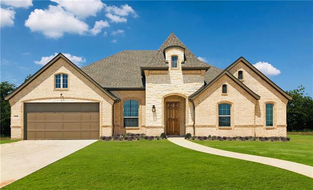 1100 Whisper Willows Drive, Haslet, Texas