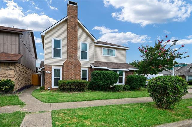 1909 Wyster Drive 75040 - One of Garland Homes for Sale