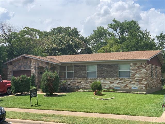 4717 Cornell Drive, Garland, Texas