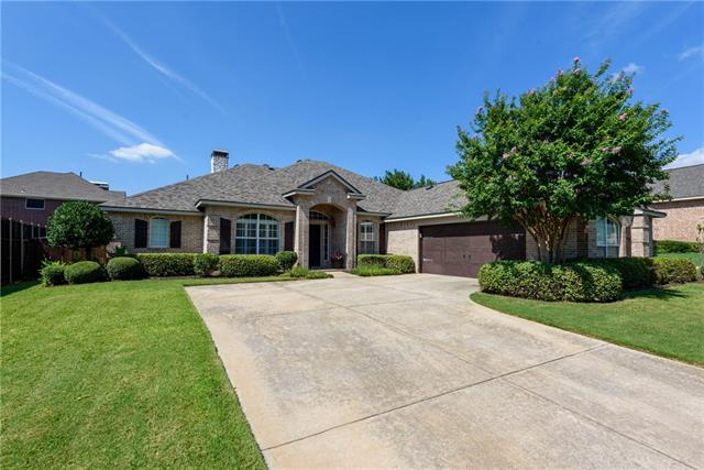 305 Chisholm Trail, Argyle in Denton County, TX 76226 Home for Sale
