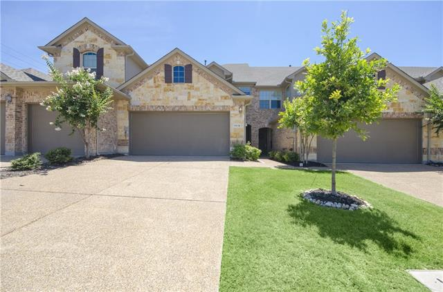 6612 Eagle Nest Drive, one of homes for sale in Garland