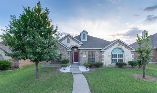 One of Garland 4 Bedroom Homes for Sale at 2201 Hollow Way