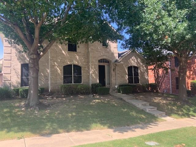 One of Garland 4 Bedroom Homes for Sale at 1605 Spring Hollow Lane