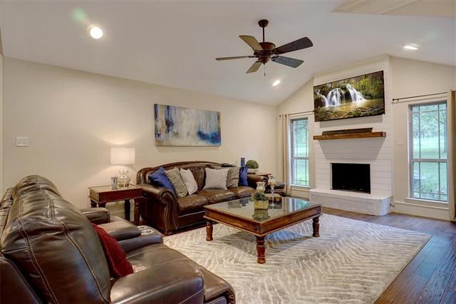 501 Skyridge Drive, Argyle in Denton County, TX 76226 Home for Sale