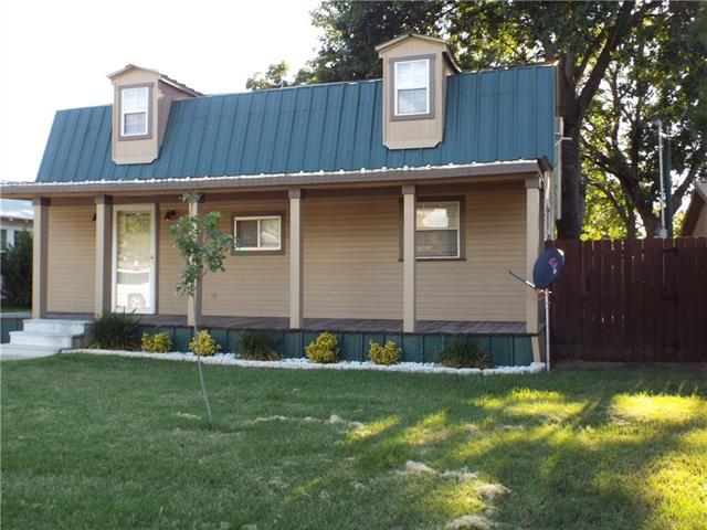 507 S Green Street, Eastland, TX 76448