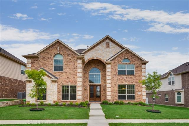 1517 Redbird Drive, one of homes for sale in Garland