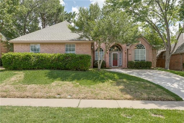 2609 Townshed Drive 75044 - One of Garland Homes for Sale