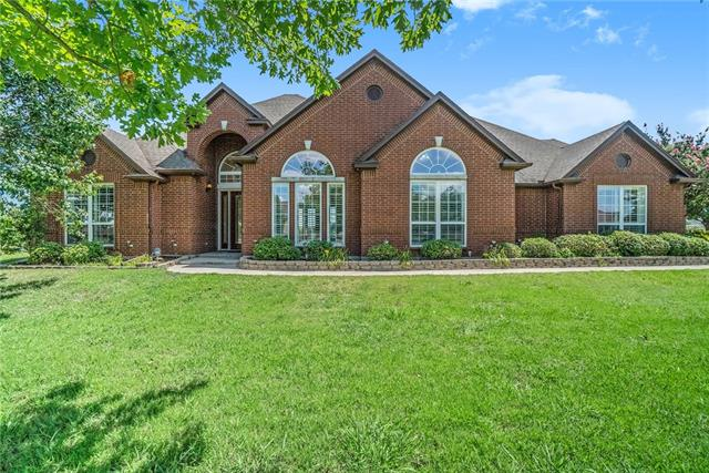 917 Morton Hill Lane, Haslet, Texas
