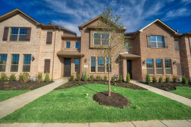 921 Ponds Edge Lane, Euless in Tarrant County, TX 76040 Home for Sale