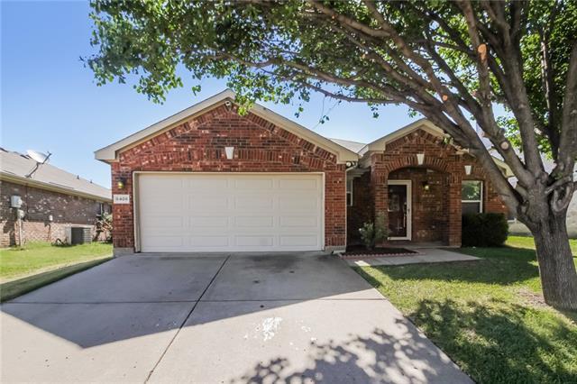 5408 Presidio Drive, Grand Prairie in Dallas County, TX 75052 Home for Sale