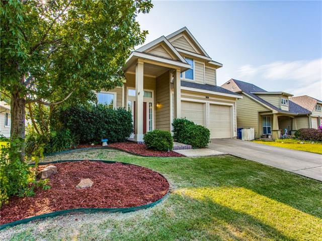 105 Creekview Drive, Anna in Collin County, TX 75409 Home for Sale