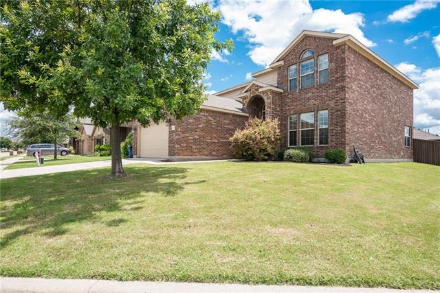 One of Melissa 4 Bedroom Homes for Sale at 1101 Bexar Avenue