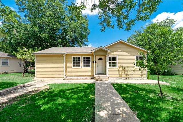 2821 Beasley Drive, Garland in Dallas County, TX 75041 Home for Sale