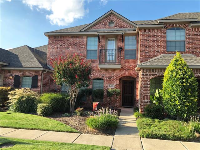 5714 Butterfly Way, Fairview in Collin County, TX 75069 Home for Sale