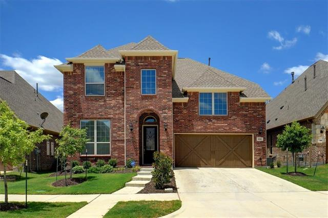 909 Gray Hawk Lane, Euless in Tarrant County, TX 76039 Home for Sale
