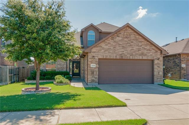 12840 Breckenridge Court, Fort Worth Alliance in Tarrant County, TX 76177 Home for Sale