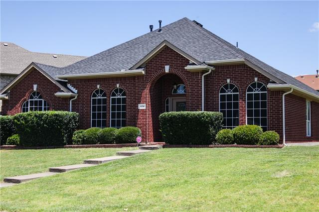 436 Summertree Lane,De Soto  TX