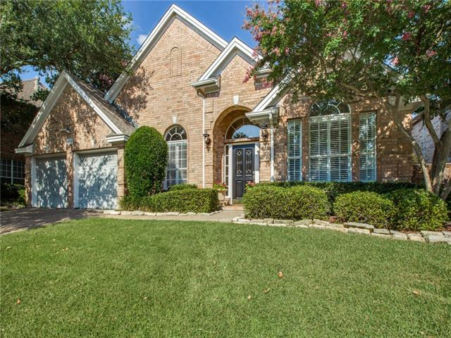 14612 Brookwood Lane, Addison in Dallas County, TX 75001 Home for Sale