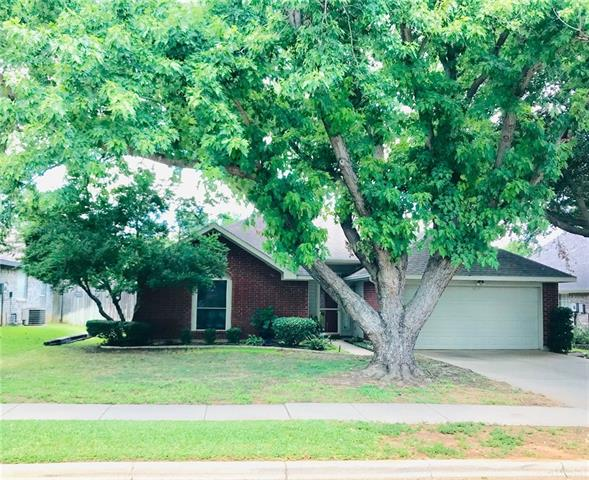 2708 Canterbury, Euless in Tarrant County, TX 76039 Home for Sale