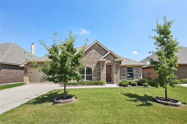 3425 Hawthorn Lane, Melissa in Collin County, TX 75454 Home for Sale
