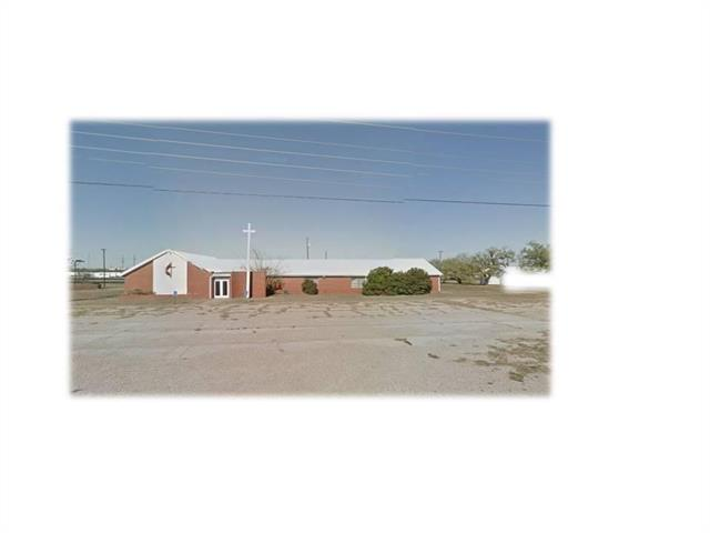primary photo for 201 Taylor Street, Tye, TX 79563, US