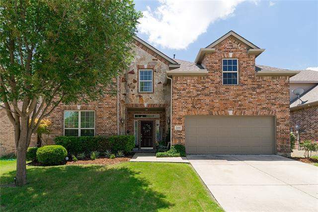 2608 Fritz Street, Melissa in Collin County, TX 75454 Home for Sale