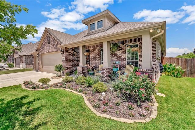 4422 Oak Bluff Drive, Melissa in Collin County, TX 75454 Home for Sale