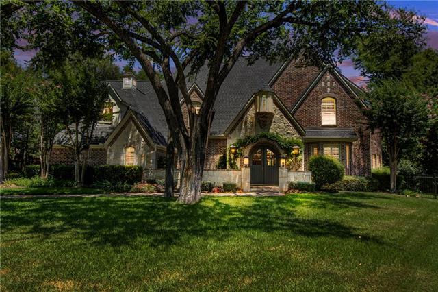 3700 Lippizaner Court, Flower Mound, Texas