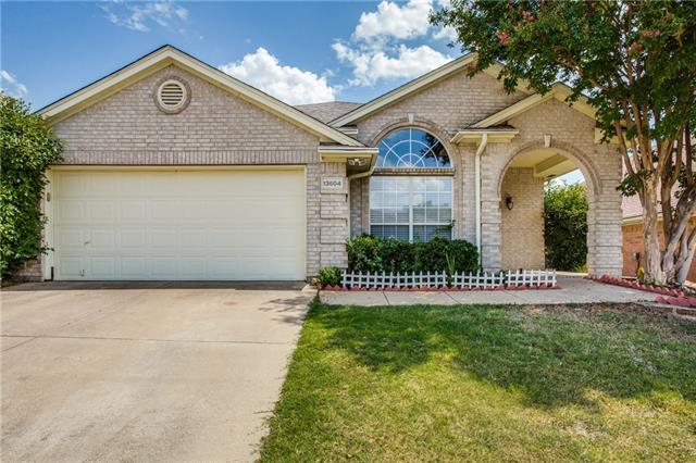 13604 QUARRY Trace, Euless in Tarrant County, TX 76040 Home for Sale