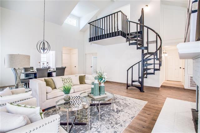 3207 Basil Court, Dallas East in Dallas County, TX 75204 Home for Sale