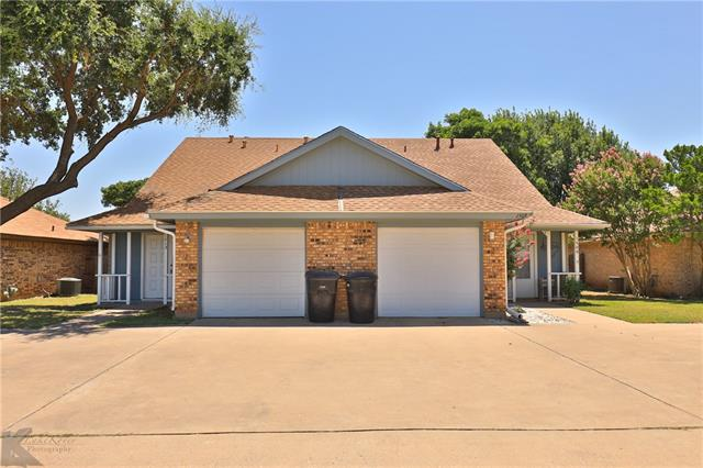1513 Westheimer Road Abilene, TX 79601