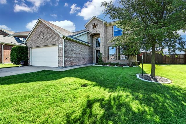 4308 Ridgewood Road, Melissa in Collin County, TX 75454 Home for Sale