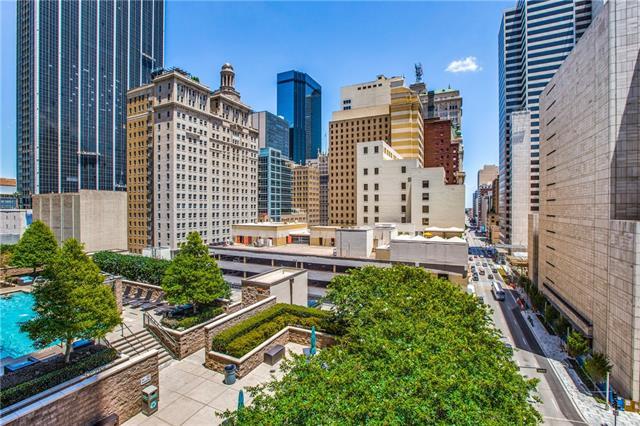 1200 Main Street, Dallas Downtown, Texas